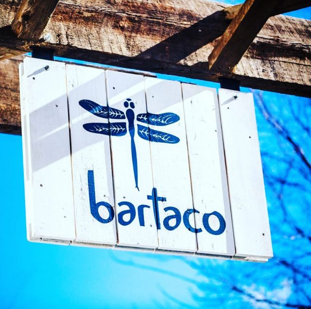 Need some lunch ideas?! Check out @bartacolife for your taco entrees! #DCLiving #GoodEats #Friyay